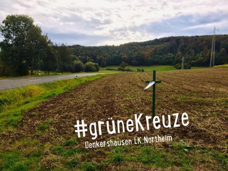 gruene-Kreuze-Göttingen-1910-13
