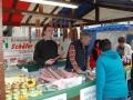 23. September 2012 - Bauernmarkt in Hann Münden