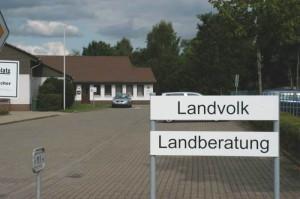 Landvolk und Landberatung unter einem Dach