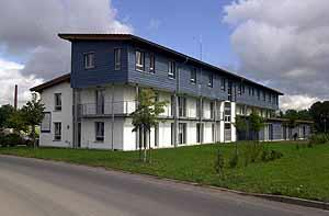 Landvolkhaus Rosdorf bis 2003