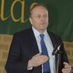 Bauernpräsident Joachim Ruckwied beim Göttinger Landvolktag