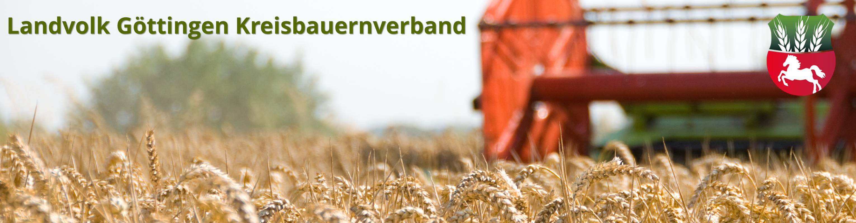 Landvolk Göttingen Kreisbauernverband